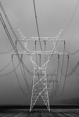 electricity 01 (tvdijk19) Tags: electricity flevoland netherlands dutch fuji xt1