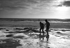 We shall work together (San Diego Shooter) Tags: sunset sandiego lajolla sandiegosunset light