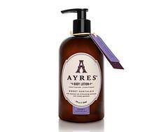 AYRES Body Lotion (ayresbeauty) Tags: moisturizer for oily skin