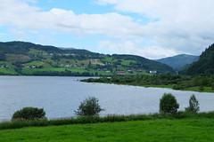Norway E16 - Bergen to Vossevangen (cinxxx) Tags: norway norvegia norwegen norge hordaland e16 ne16