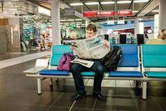 _DOO8633 (**) Tags:  dresden airport   delesideng travel    euro