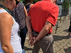 DTEC : Enquête Criminelle (Animation Concept) Tags: dtec teambuilding consolidation animationconcept détective enquête criminel tactique police scènedecrime policière