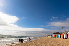 Teresa Noble Photography (Impactcat) Tags: travel street landscape people world melbourne brighton beach huts