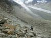 Haute Route - 44 (Claudia C. Graf) Tags: switzerland hauteroute walkershauteroute mountains hiking