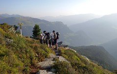 DSC03056 (maledei) Tags: alpen alps mountains wandern hiking zillertal berliner höhenweg österreich tirol