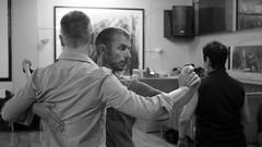P8280022 (duncankelman) Tags: koasound koasoundphotography ballroom lgbt latin gay london londonpeople dance dancing pinkjukebox lesbian movement art blackandwhitephotography blackandwhite bokeh colourphotography photojournalism canon5d canon5dmarkiii shallowdepthoffield monochrome lacantina strictlyballroom sigmaf14artlens