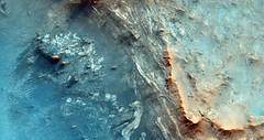 ESP_016153_2005 (UAHiRISE) Tags: mars nasa jpl mro universityofarizona landscape geology science
