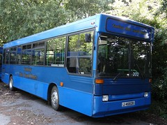 Tantivy 202 (Coco the Jerzee Busman) Tags: tantivy blue coach bus tours jersey uk channel islands