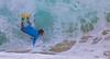 splashdown (bluewavechris) Tags: maui hawaii makena oneloa bigbeach ocean water sea swell surf wave lip shorebreak foam spary foamco fins bodyboard action ride fun bail wipeout