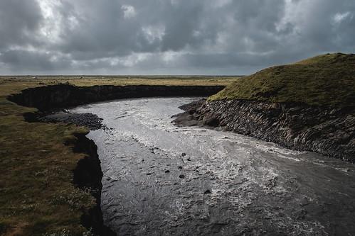 From Landmannalaugar to Skaftafell