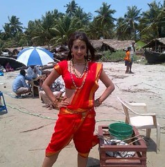 South Actress SANJJANAA Photos Set-6-Mahanadi Clips (21)
