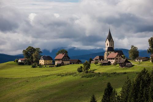 Kraßnitz, Kärnten