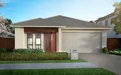 Lot 1807 Rymill Crescent, Catherine Field NSW