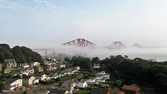 "Forth Bridge • <a style=""font-size:0.8em;"" href=""http://www.flickr.com/photos/81402356@N00/29724704165/"" target=""_blank"">View on Flickr</a>"