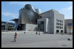 Guggy9 (King'76) Tags: bilbao spain guggenheim king76 canoneos6d