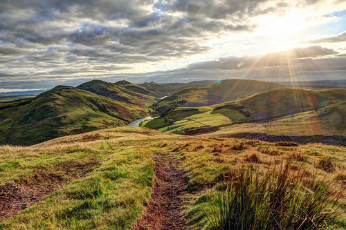Pentlands September 2016 #9