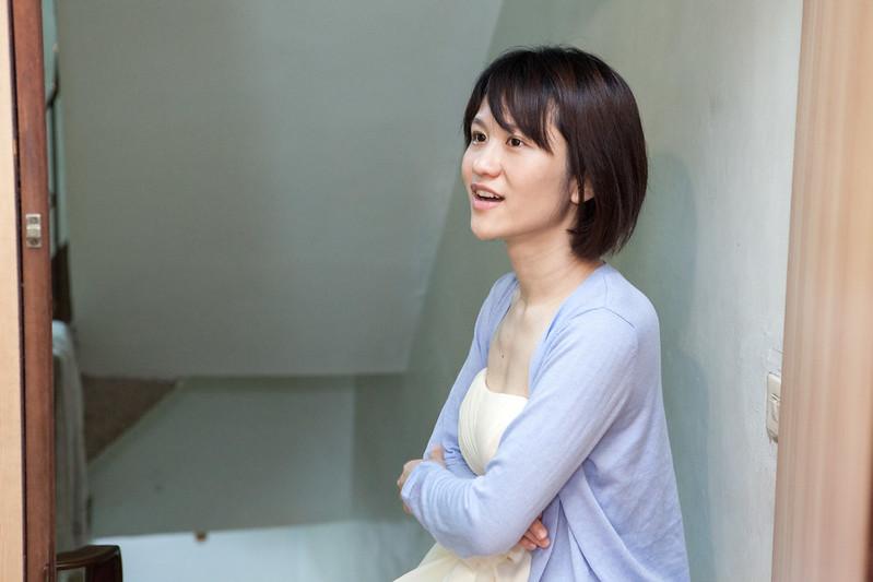 孟峰&梵齡 婚禮紀實-47