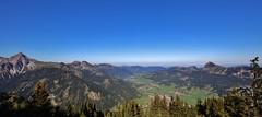 a wonderful Day (Hugo von Schreck) Tags: hugovonschreck outdoor tirol austria sterreich europe tannheim landschaft abhang yourbestoftoday canoneos5dsr tamronsp1530mmf28divcusda012 berg mountains