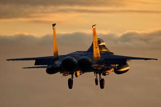 F15E 91-327 -1