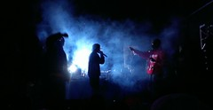 Rakim @ Stage 48, NYC, March 21, 2013 (chetan.s) Tags: nyc music hiphop rap themaster rakim thegod thegodemcee stage48