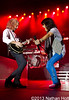 Foreigner @ Soaring Eagle Casino Concert Hall, Mount Pleasant, MI - 03-03-13