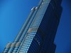 The Burj (iTimbo61) Tags: dubai uae unitedarabemirates buildings skyscrapers burjkhalifa burj architecture middleeast modern view olympus om1 e500 olympuscameras travel travelphotography travelling