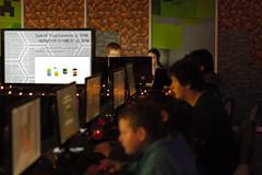 i48 - Saturday (IGFestUK) Tags: exhibition days videogames lan insomnia hall1 exhibitor iseries telfordinternationalcentre multiplay 2013 insomnia48 i48 day3saturday minecraft photographerrosehuxley gamingfestival