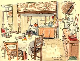 Carnet cuisines