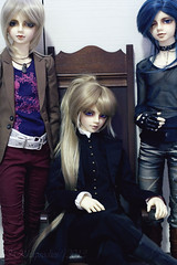 family portrait *stern* (j_rhapsodies) Tags: volks scarface reisner sd17 dp17 reisner2011