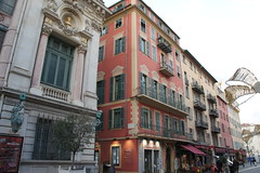 Nice, France, February 2013