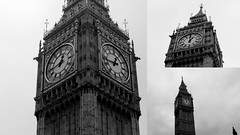Big Ben (miss grazia) Tags: white house black london photography big ben parlament