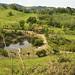 Casa di un contadino prima di Rio Chiquito