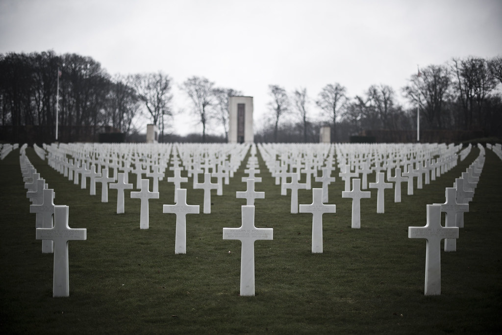 5000 graves by arkland_swe, on Flickr