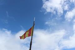 Bandera de Foix