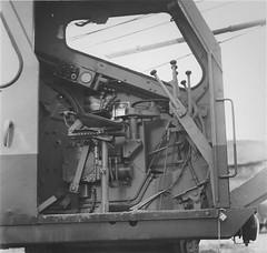 Grue mobile Koehring 205 ''Crane Cruiser''  (3) (PLEIN CIEL) Tags: mobilecrane koehring gruemobile koehring205 koehringcruisercrane cruisercrane gruemontesurpalteaumobile
