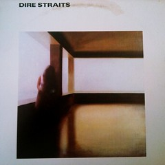 My roommate gave me Dire Straits... (MisledYouth74) Tags: rock album vinyl record rocknroll classicrock direstraits sultansofswing uploaded:by=flickstagram instagram:photo=431167260093681939202252659