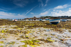 Low tide at Porspoder (germano manganaro) Tags: france frankreich brittany bretagne breizh canon5d lowtide francia finistre bretagna marebasse mareabaja porspoder bassamarea ef1740lusm merdiroise levourch radnoc