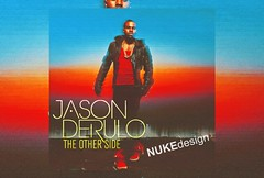 The Other Side (*Nuke*) Tags: jason other cd side cover blend the derulo