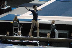 DSC_4027 (bruin805) Tags: ucla gymnastics bruins ncaachampionships pauleypavilion womensgymnastics supersix pac12