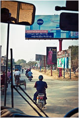 Ads (electrigger) Tags: promotion advertising pub burma advertisement myanmar nivea werbung burmese birma advertisment publicite birmanie monywa werbeflchen