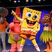 SpongeBob SquarePants 4D The Great Jelly Rescue debut at Nick Hotel