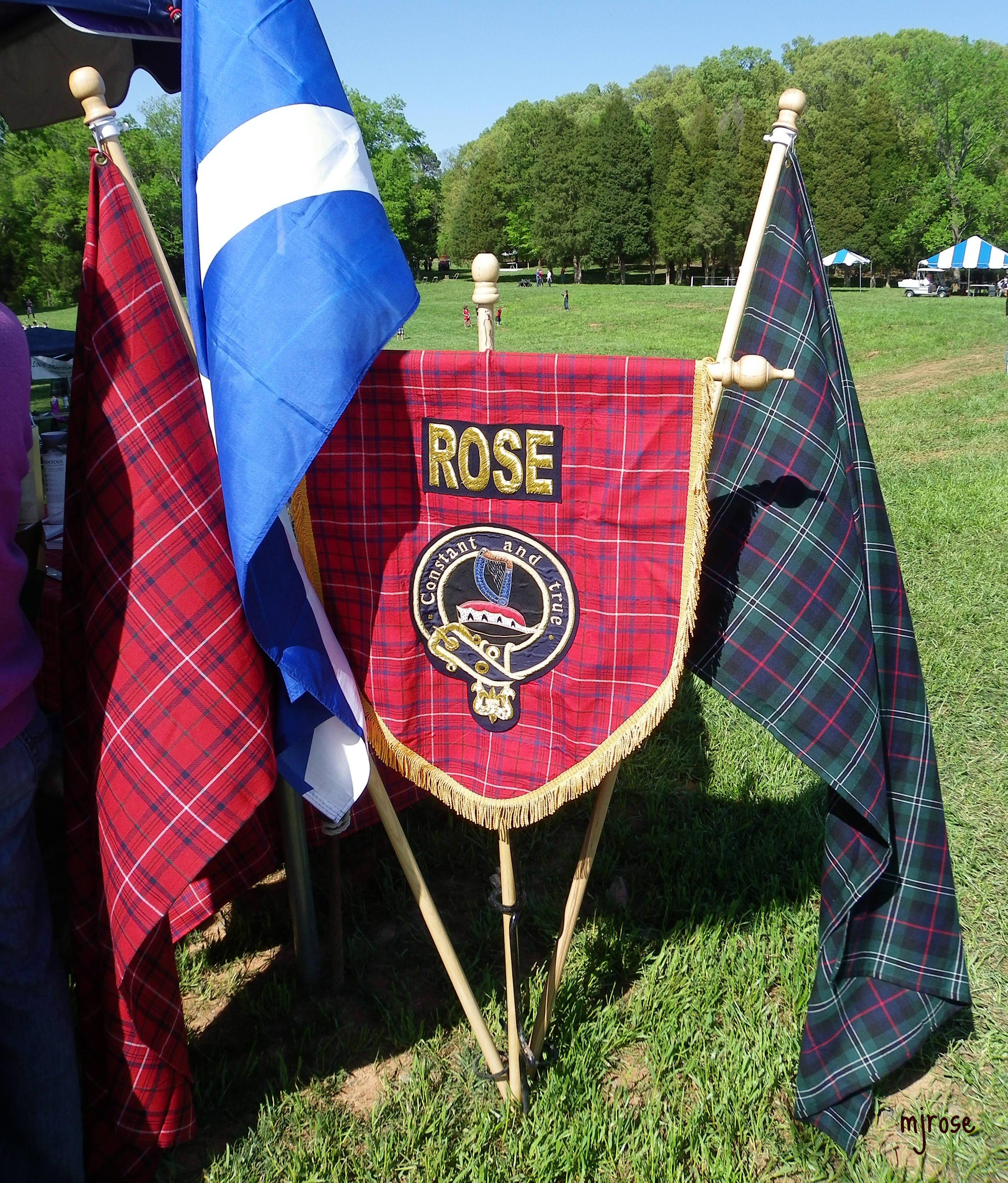 Clan Rose | ScotClans | Scottish Clans