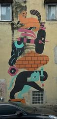 Rick Hedof, Rama 6 Road