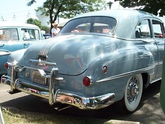Pontiac_Eight_2_doors_1951 (12) (Alain Berthelot) Tags: show cars car 8 shows pontiac 51 collectors eight v8 collector cheif 1951 tein chieftain tain carscollector cheiftein