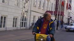 (anjamation) Tags: may unaltered 2013 copenhagen globalmarijuanamarch sonydslra580 bicycle 169 minolta50mmf17 people
