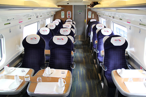 390104 Virgin Trains Alstom Pendolino