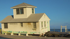 House on boardwalk (ashyadav) Tags: sandy nj jerseyshore avon avonbythesea superstorm
