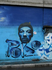 Poko (dott. Ark8) Tags: graffiti docs parigi ark8