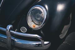 VW Beetle Checkered (Saood Altaf) Tags: carshow cars skyline nissan mazda rx7 mustang beetle rs5 audi ford lamborghini gallardo rosso r33 s550 miata track functional aircooled porsche 911 toyota celica classics modela