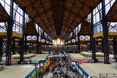 Budapest Market Hall (1) (DF.Photography) Tags: budapest sonyalpha nice market hall people big city hungary europe high photography dfphotography